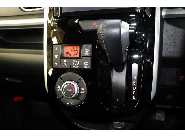 ダイハツ タント カスタムRS SA 両側電動 フルセグナビ バックカメラ