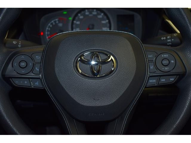 G-X 登録済未使用車(21枚目)