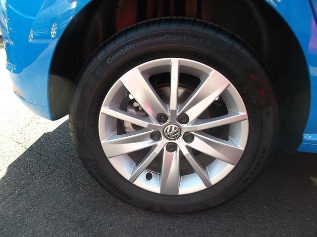フォルクスワーゲン VW ポロ TSIコンフォートラインアップグレードパック