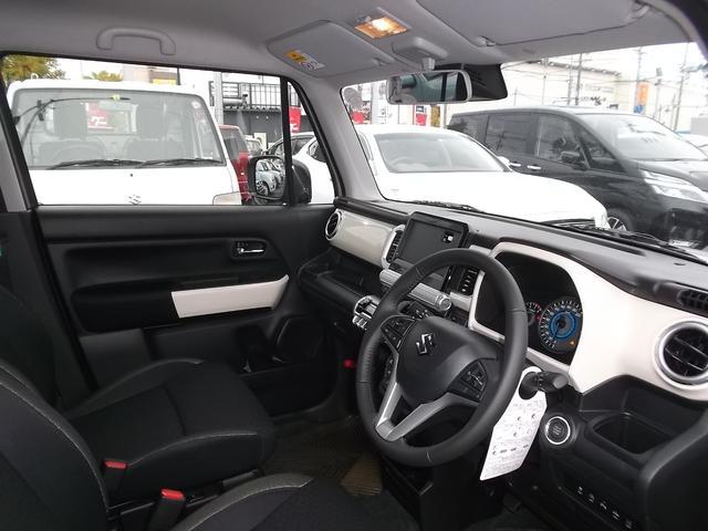 「スズキ」「クロスビー」「SUV・クロカン」「愛知県」の中古車8