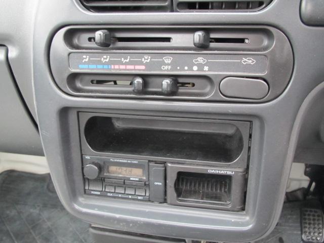 ダイハツ ハイゼットトラック スペシャル 2WD 5MT