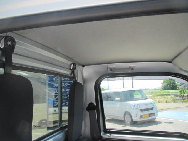 ダイハツ ハイゼットトラック スタンダード AT 4WD エアコン ワンオーナー 禁煙車