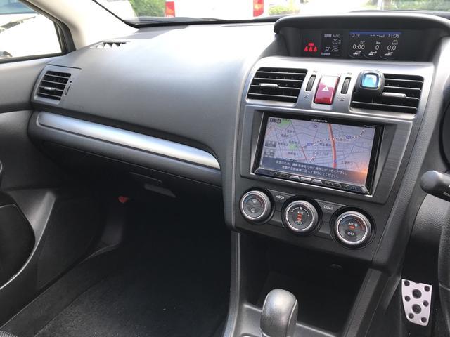 「スバル」「XV」「SUV・クロカン」「愛知県」の中古車15
