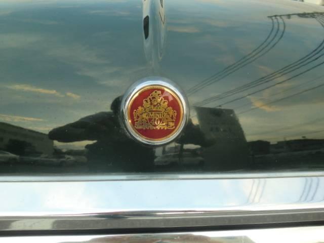 ローバー ローバー MINI クーパー 40th アニバーサリーリミテッド MT 1年保証