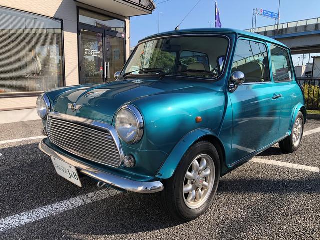 「ローバー」「MINI」「セダン」「愛知県」の中古車7