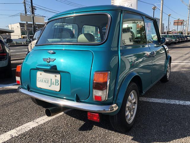 「ローバー」「MINI」「セダン」「愛知県」の中古車8