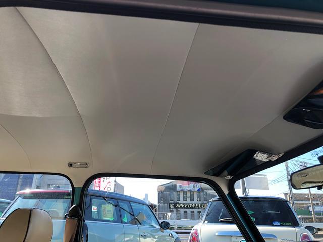 「ローバー」「MINI」「セダン」「愛知県」の中古車29