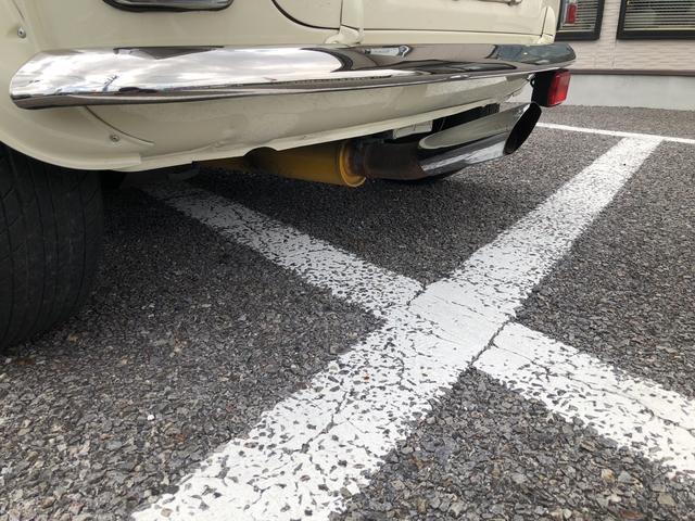 ローバー ローバー MINI クーパー MT 色替新塗装 新天張 10インチAW 1年保証