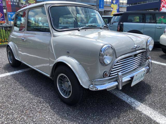 「ローバー」「ローバー MINI」「セダン」「愛知県」の中古車6