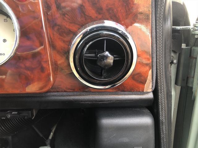 クーパー 4速MT Hi-Loコイルスプリング公認 色替全塗装済 ルーフライナー張替済 モトリタウッドステアリング 1年保証(32枚目)