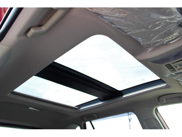 アドベンチャー4WD 新車 パノラマルーフ パワーバックドア(8枚目)