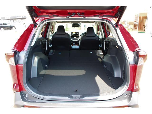 アドベンチャー4WD 新車 パノラマルーフ パワーバックドア(20枚目)