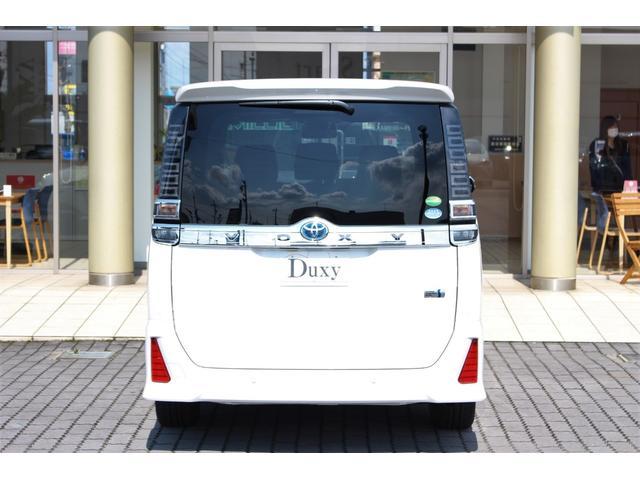 「トヨタ」「ヴォクシー」「ミニバン・ワンボックス」「愛知県」の中古車10