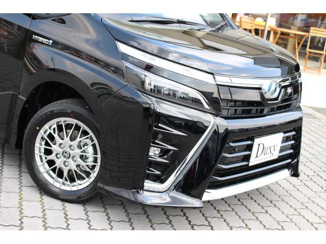 「トヨタ」「ヴォクシー」「ミニバン・ワンボックス」「愛知県」の中古車5