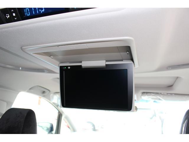 2.5S タイプゴールド 特別仕様車 新車 Duxyコンプリート ナビ&12.1型後席モニター ハーフレザーシート パワーバックドア 3眼LEDヘッド ETC 衝突回避支援(4枚目)
