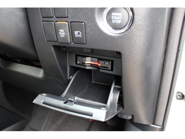 2.5S タイプゴールド 特別仕様車 新車 Duxyコンプリート ナビ&12.1型後席モニター ハーフレザーシート パワーバックドア 3眼LEDヘッド ETC 衝突回避支援(6枚目)