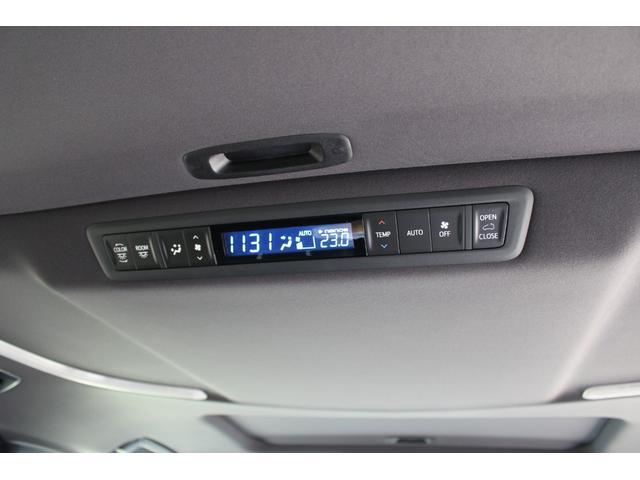 2.5S タイプゴールド 特別仕様車 新車 Duxyコンプリート ナビ&12.1型後席モニター ハーフレザーシート パワーバックドア 3眼LEDヘッド ETC 衝突回避支援(23枚目)