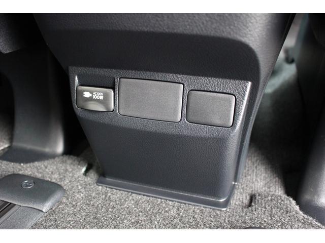 2.5S タイプゴールド 特別仕様車 新車 Duxyコンプリート ナビ&12.1型後席モニター ハーフレザーシート パワーバックドア 3眼LEDヘッド ETC 衝突回避支援(24枚目)