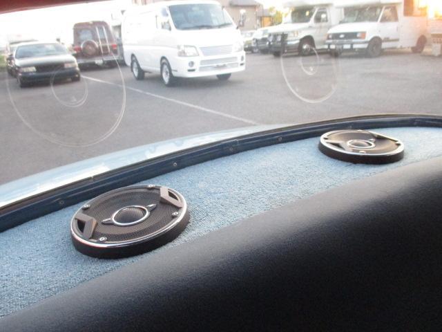 シボレー シボレー ベルエア 2D 305E/G公認 4速AT Fディスク 自社顧客下取車