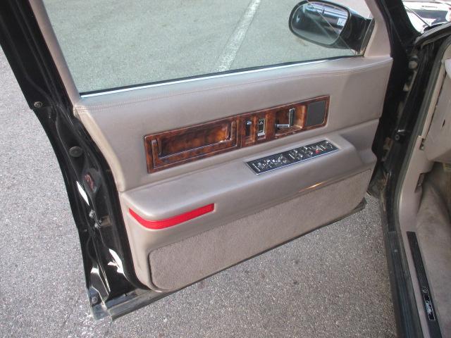 キャデラック キャデラック フリートウッド ブロアム  エアサス クラシックグリル VIPER HID