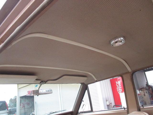 ベルベディアW 400Eg3速AT公認 自社顧客下取車(17枚目)