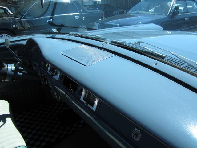 ランチェロ 302エンジン 全塗装済 ベンコラAT(18枚目)