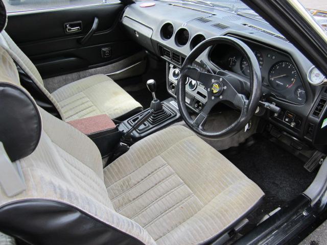 ターボ Z-L 2by2 ワタナベ マフラー 自社顧客買取車(6枚目)