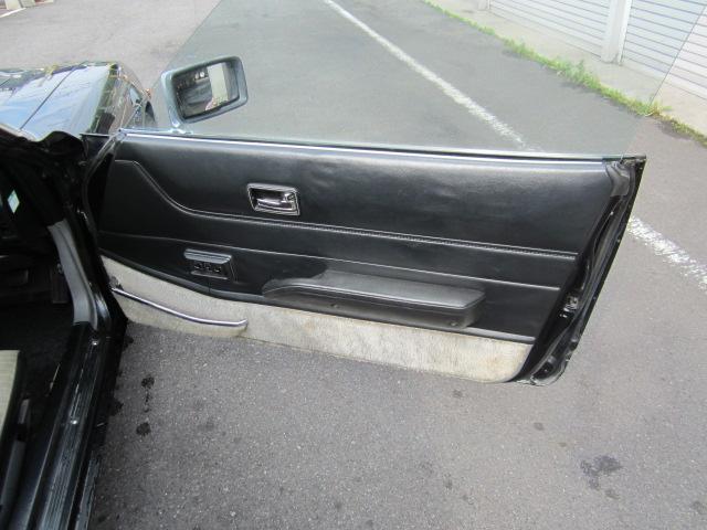 ターボ Z-L 2by2 ワタナベ マフラー 自社顧客買取車(14枚目)