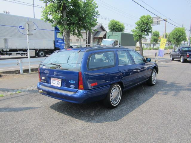 「フォード」「フォード トーラス」「セダン」「愛知県」の中古車3