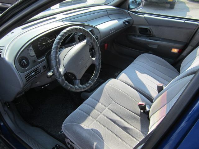 「フォード」「フォード トーラス」「セダン」「愛知県」の中古車4