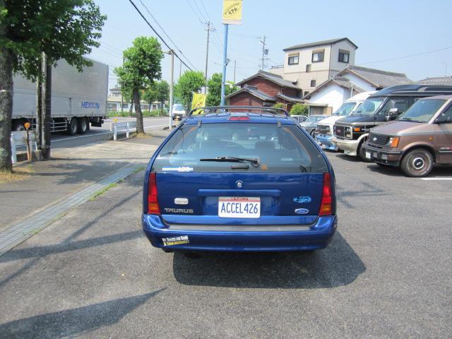 「フォード」「フォード トーラス」「セダン」「愛知県」の中古車9