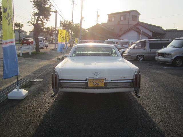 「キャデラック」「キャデラック デビル」「セダン」「愛知県」の中古車10