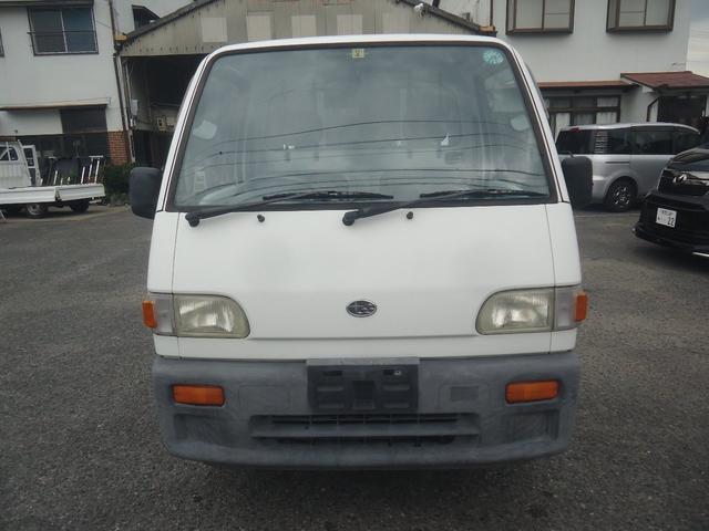 「スバル」「サンバートラック」「トラック」「愛知県」の中古車2
