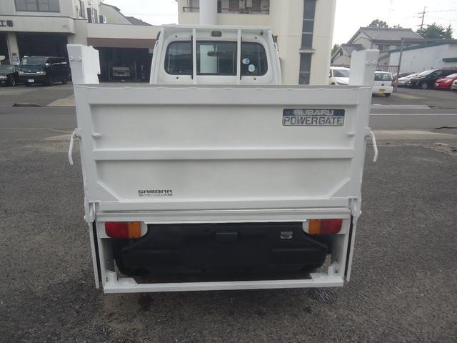 「スバル」「サンバートラック」「トラック」「愛知県」の中古車3