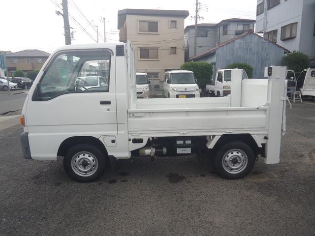 「スバル」「サンバートラック」「トラック」「愛知県」の中古車5