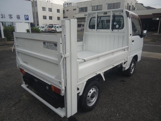 「スバル」「サンバートラック」「トラック」「愛知県」の中古車8
