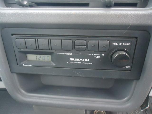 「スバル」「サンバートラック」「トラック」「愛知県」の中古車30