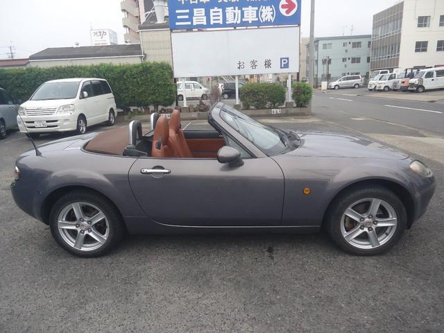 「マツダ」「ロードスター」「オープンカー」「愛知県」の中古車10