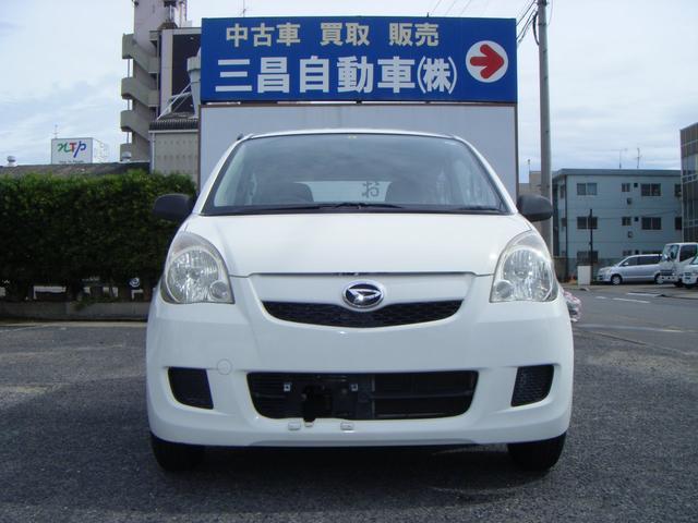 「ダイハツ」「ミラ」「軽自動車」「愛知県」の中古車2