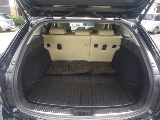 XD プロアクティブ 4WD  ディーゼル 純正ナビ(9枚目)
