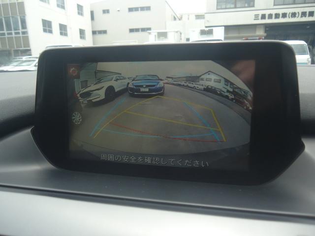 XD プロアクティブ 4WD  ディーゼル 純正ナビ(24枚目)