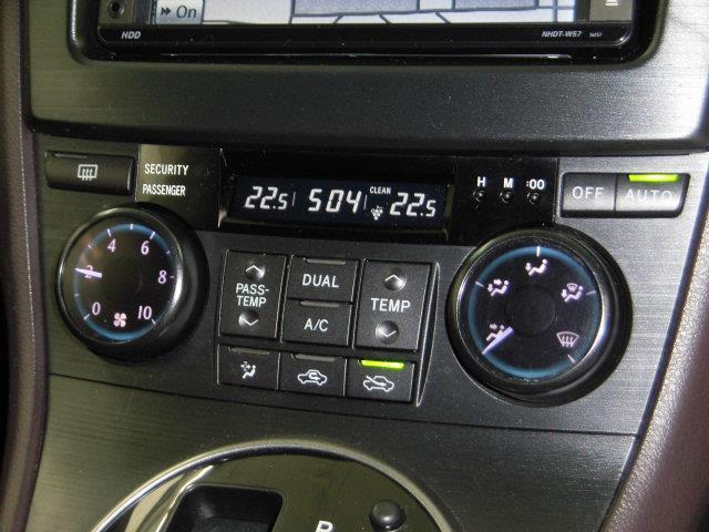 240G バックカメラ HIDヘッドライト スマートキー(8枚目)