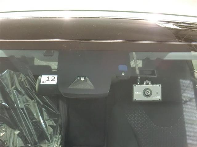 トヨタセーフティセンスも装備!