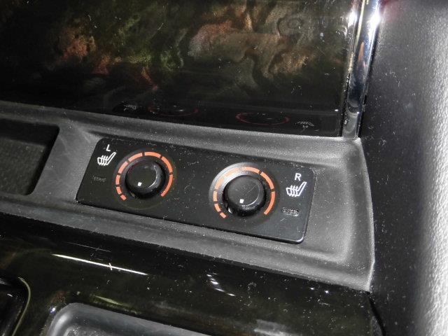 SR Cパッケージ 4WD サンルーフ 革シート(11枚目)