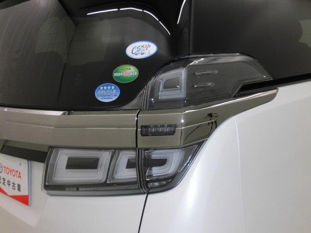 2.5Z Gエディション フルセグ メモリーナビ DVD再生 ミュージックプレイヤー接続可 バックカメラ 衝突被害軽減システム ETC 両側電動スライド LEDヘッドランプ 乗車定員7人 3列シート(7枚目)