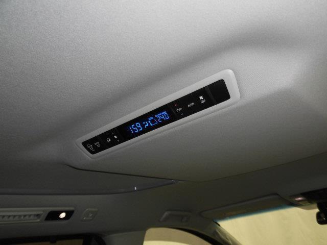 2.5Z Gエディション フルセグ メモリーナビ DVD再生 ミュージックプレイヤー接続可 バックカメラ 衝突被害軽減システム ETC 両側電動スライド LEDヘッドランプ 乗車定員7人 3列シート(9枚目)