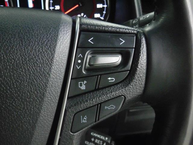 2.5Z Gエディション フルセグ メモリーナビ DVD再生 ミュージックプレイヤー接続可 バックカメラ 衝突被害軽減システム ETC 両側電動スライド LEDヘッドランプ 乗車定員7人 3列シート(15枚目)