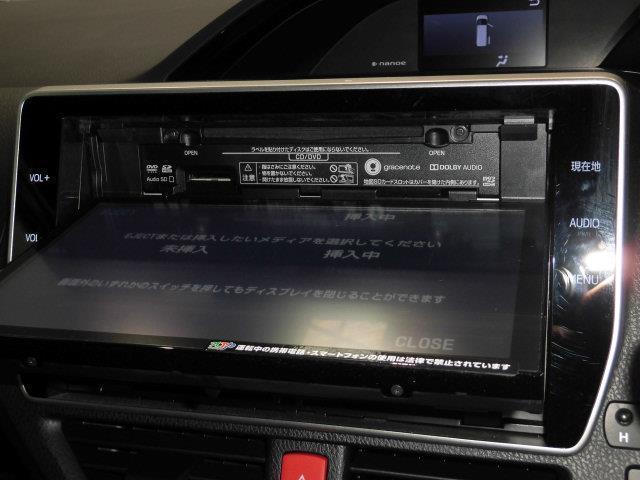 ハイブリッドGi フルセグ メモリーナビ DVD再生 ミュージックプレイヤー接続可 バックカメラ 衝突被害軽減システム ETC ドラレコ 両側電動スライド LEDヘッドランプ 乗車定員7人 3列シート(11枚目)