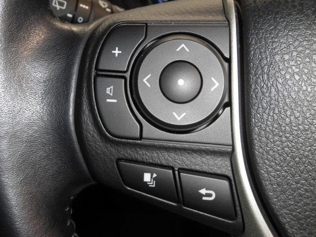 ハイブリッドGi フルセグ メモリーナビ DVD再生 ミュージックプレイヤー接続可 バックカメラ 衝突被害軽減システム ETC ドラレコ 両側電動スライド LEDヘッドランプ 乗車定員7人 3列シート(14枚目)