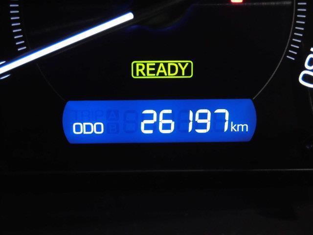 ハイブリッドGi フルセグ メモリーナビ DVD再生 ミュージックプレイヤー接続可 バックカメラ 衝突被害軽減システム ETC ドラレコ 両側電動スライド LEDヘッドランプ 乗車定員7人 3列シート(20枚目)
